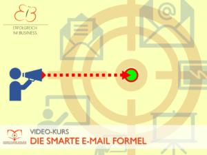 DIE SMARTE E-MAIL FORMEL